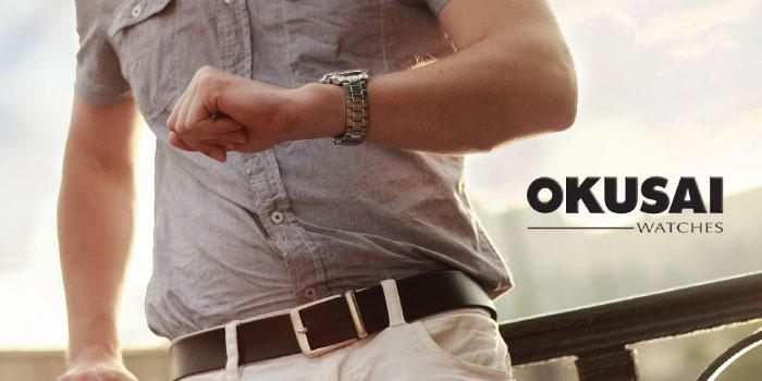 Rodal S.A. - Okusai Watches